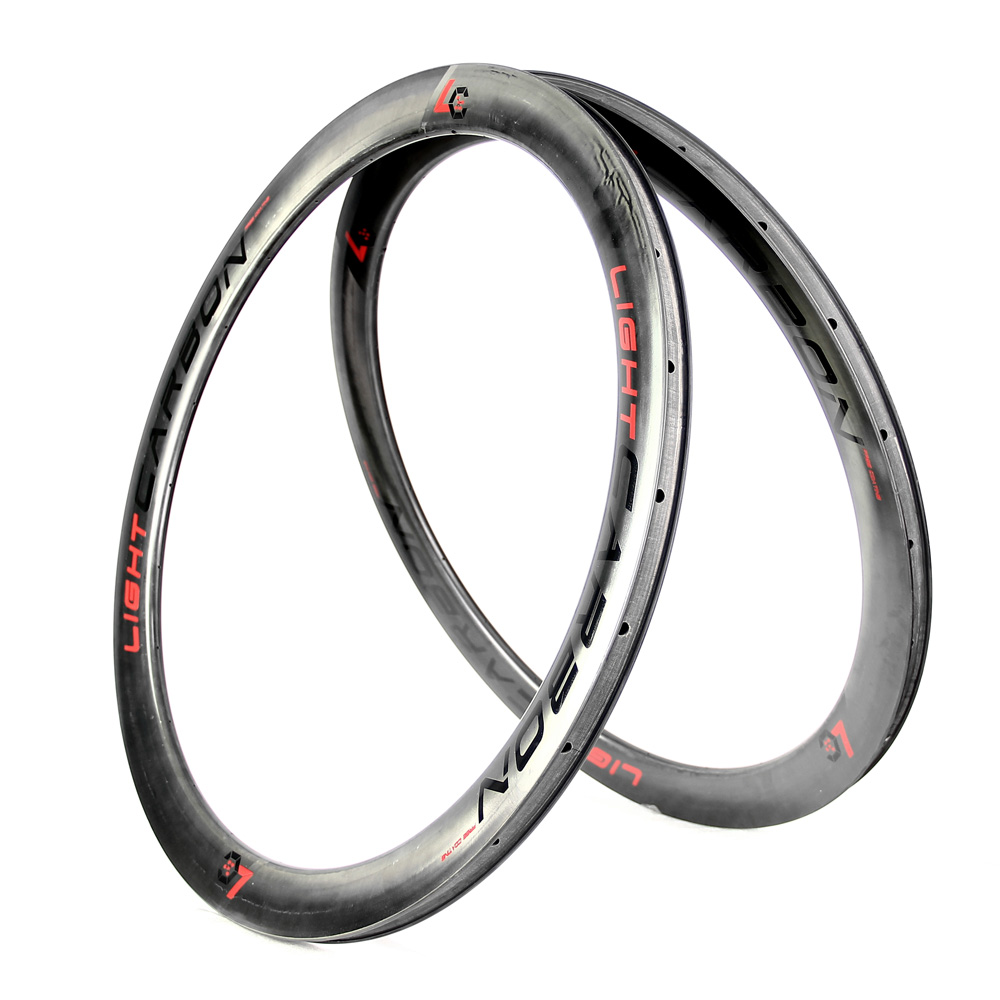 custom decal road rim